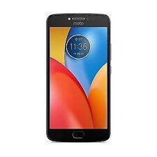 X2 Motorola Moto E4 Plus 16gb Android Smartphone - Iron Grey