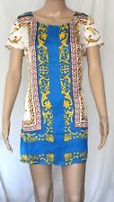STELLA MORGAN Tunic Dress ~ Ladies 10 ~ Vintage Style ~ MBC