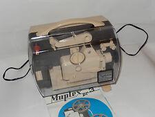 MUPLEX PR 3 PROIETTORE 8 + SUPER 8 MUPI FIRENZE vintage anni 80