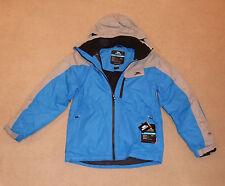 Trespass Gallade Mens Ski Jacket Waterproof Insulated Sports Snowboarding Coat M BBL