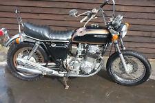 Honda CB750 CB 750 K0 1969 Diecast Barn Find Project *A MUST SEE*