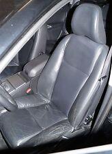 komplette original Lederausstattung schwarz Volvo XC90 Mj. 2005 - 2014 - 7 Sitze