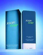 DAVIDOFF JUMP DOCCIA SHAMPOO UOMO Hair And Body Shower 200ML