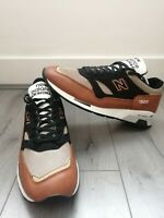 New Balance M1500TBT Tan Brown Trainers Made In England Encap UK 11 (Worn Once)