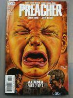 Vertigo DC Comics PREACHER - Alamo Part 7 of 7 - #65 September 2000