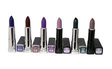 24 x Maybelline Color Sensational Bold, Metallic & Powder Lipsticks   RRP £167 