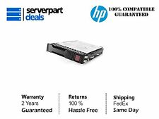 "HP Compatible Gen8 697574-B21 1.2TB 10K 2.5"" SFF SAS 3rd Party HDD"