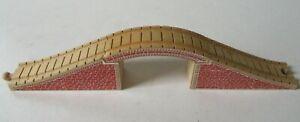 Thomas & Friends Wooden Railway Bridge