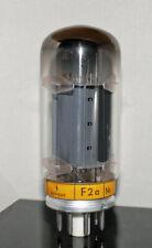 1 NOS tube  Siemens F2a full emission  (203045)