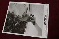 Go For It -Hal Jepsen Alva Dogtown Pool Skateboarding Movie 8x11in. Press Photo