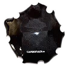HONDA CBR1000RR SC57 2004-2007 CARBON LIMADECKEL ENGINE COVER CARBONE