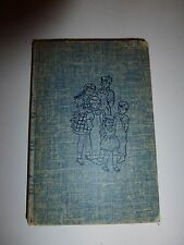 VINTAGE FIVE LITTLE PEPPERS AND HOW THEY GREW BY SIDNEY PUBLISHED IN  1936 93