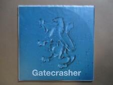 Gatecrasher, DJ Audio Excursion, compilation, triple album