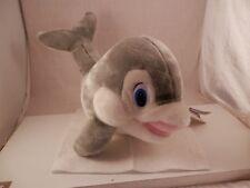 "Seaworld Dolphin  Plush 12""  NWT"