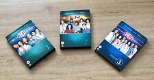 ER E R Complete Series 1-3 Season 1-3 E.R Seasons 1.2.3