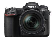 Nikon d500 incl. AF-S 16-80mm 1:2,8-4e ED VR