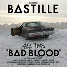 Bastille - All This Bad Blood [CD]