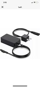 Genuine AC Adapter Charger For Microsoft Surface Pro 4 15V 4A 65W Power Supply