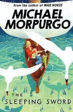 The Sleeping Sword By Michael Morpurgo 9781405239622