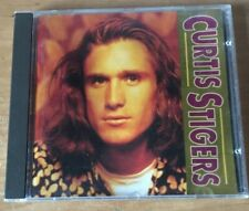 Curtis Stigers - Curtis Stigers CD- Good condition