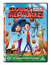 Cloudy Con A Chance Of Meatballs DVD Nuovo DVD (CDR47644)
