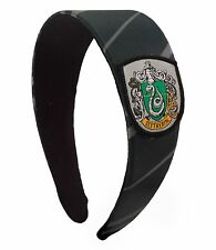 Warner Bros Harry Potter Slytherin Headband By Elope