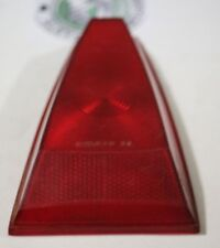 TAIL LIGHT OUTER LENS GENUINE TO SUIT HOLDEN HR SEDAN, WAGON PART # 7429023