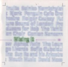 MIXING IT compilation (CD) 1994 Aphex Twin, Björk,...