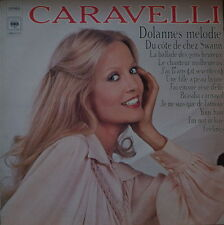 CARAVELLI DOLANNES MELODIE FRENCH LP