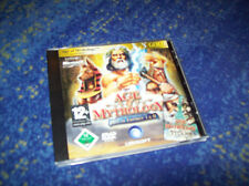PC - AGE OF MYTHOLOGY GOLD EDITION ( + Add-On The Titans ) DEUTSCH