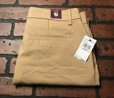 Gloria Vanderbilt Haven Straight Perfect Khaki Women's Pants Size 6 Short NWT