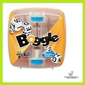 Boggle Original Endless combinations Family Word Search Game Kids Toys FAST POST