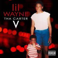 Lil Wayne - Tha Carter V - New 2CD Album