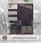 PER DERBI RAMBLA 250 DAL 2008 AL 2009 COPPIA PASTIGLIE FRENO POSTERIORI BRAKING