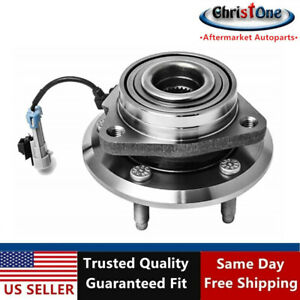 1 Front Wheel Bearing and Hub assembly w/ABS 513276 Fits 2008-2010 Saturn Vue
