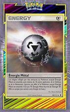 Energie Métal - Platine 02 - 100/111 - Carte Pokemon Neuve Française