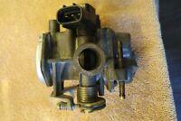 Honda 2002-2009 Metropolitan Ruckus OEM Carburetor CHF50 Rebuilt