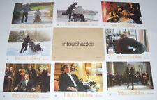 iNTOUCHABLES François Cluzet Omar Sy SET DE 8 PHOTOS d'exploitation