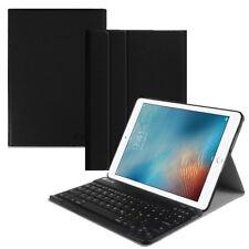 Bluetooth Tastatur Keyboard Schutzhülle Tasche Für iPad Pro 9.7 Zoll ABS+PU