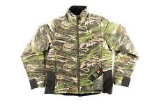 Under Armour Reversible Forest Camo Down Jacket 1282695 943 Women's New XL $275