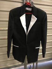 80's Jacket Fancy Dress MASSIVE CLEARANCE EVERYTHING MUST GO