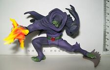 Green Goblin Spider Man Uomo Ragno Action Vignette Figure Marvel Kaiyodo