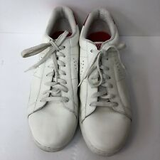 Nike Shoes Sneakers Men Size 15 White Color