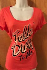 STAR - Talk Dirty To Me (PINK) Apparel T-Shirt