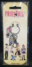 Anime Fairytail Keychain