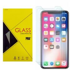 For iPhone 6S Tempered GLASS Screen Protector Bubble Free