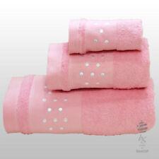 Toallas de baño y albornoces Blanco