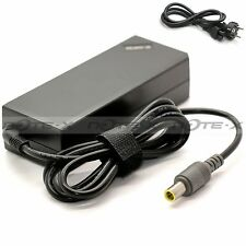 CHARGEUR  LENOVO THINKPAD T400 X220 Tablet  LAPTOP CHARGER ADAPTER