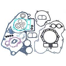 36718 KIT COMPLETO GUARNIZIONI KTM 525 EXC 03-07