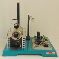 Wilesco D18 Dampfmaschine mit Laterne